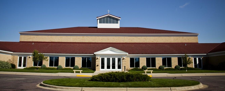 No Mass until April 13