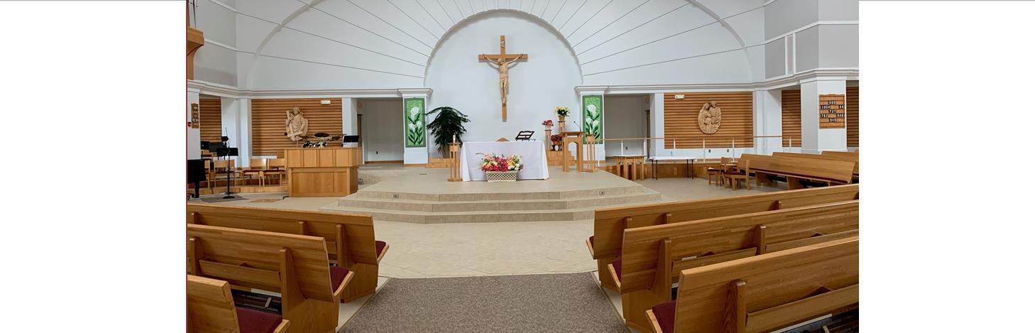 Sunday Mass Live on Facebook