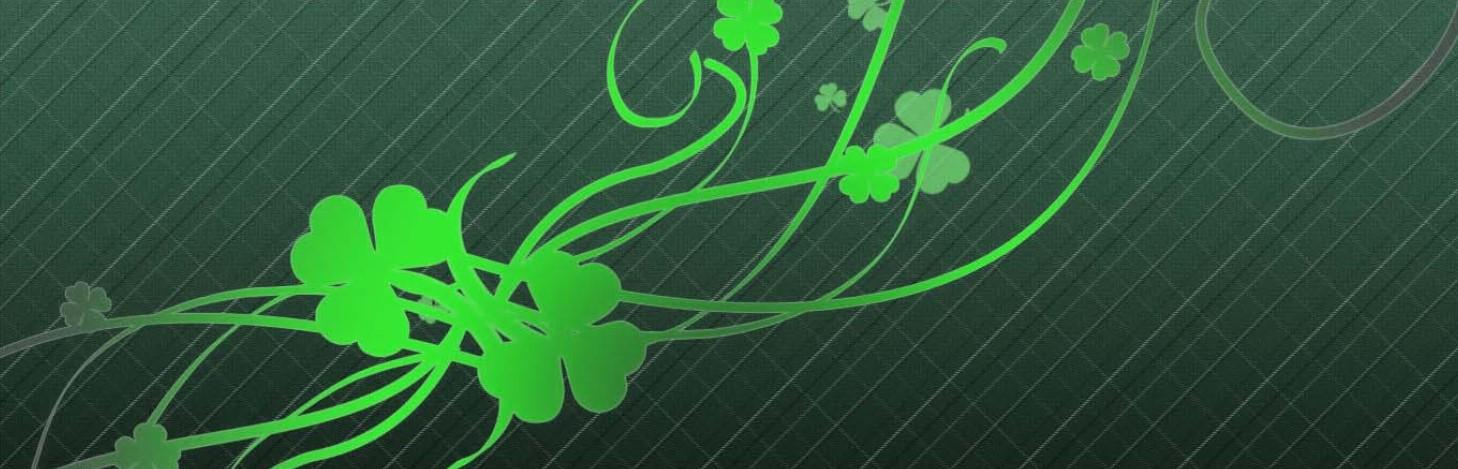 Luck O' The Irish FUNdraiser