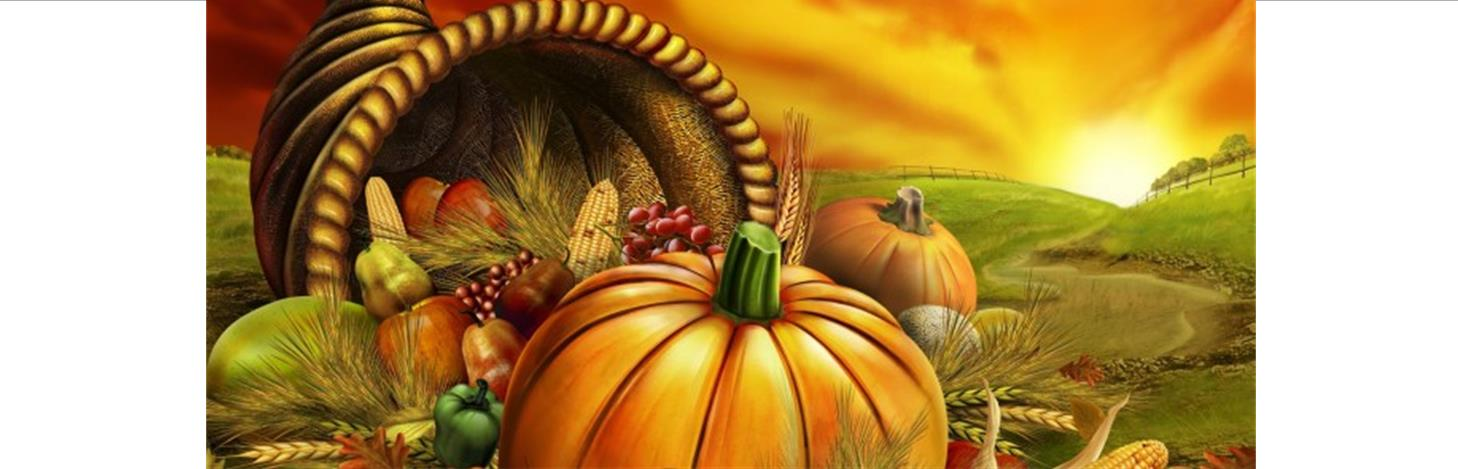 Thanksgiving Mass Time - 9AM Thursday