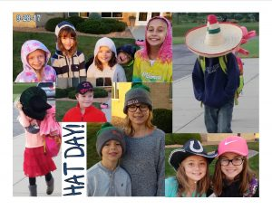 Hat Day 2017